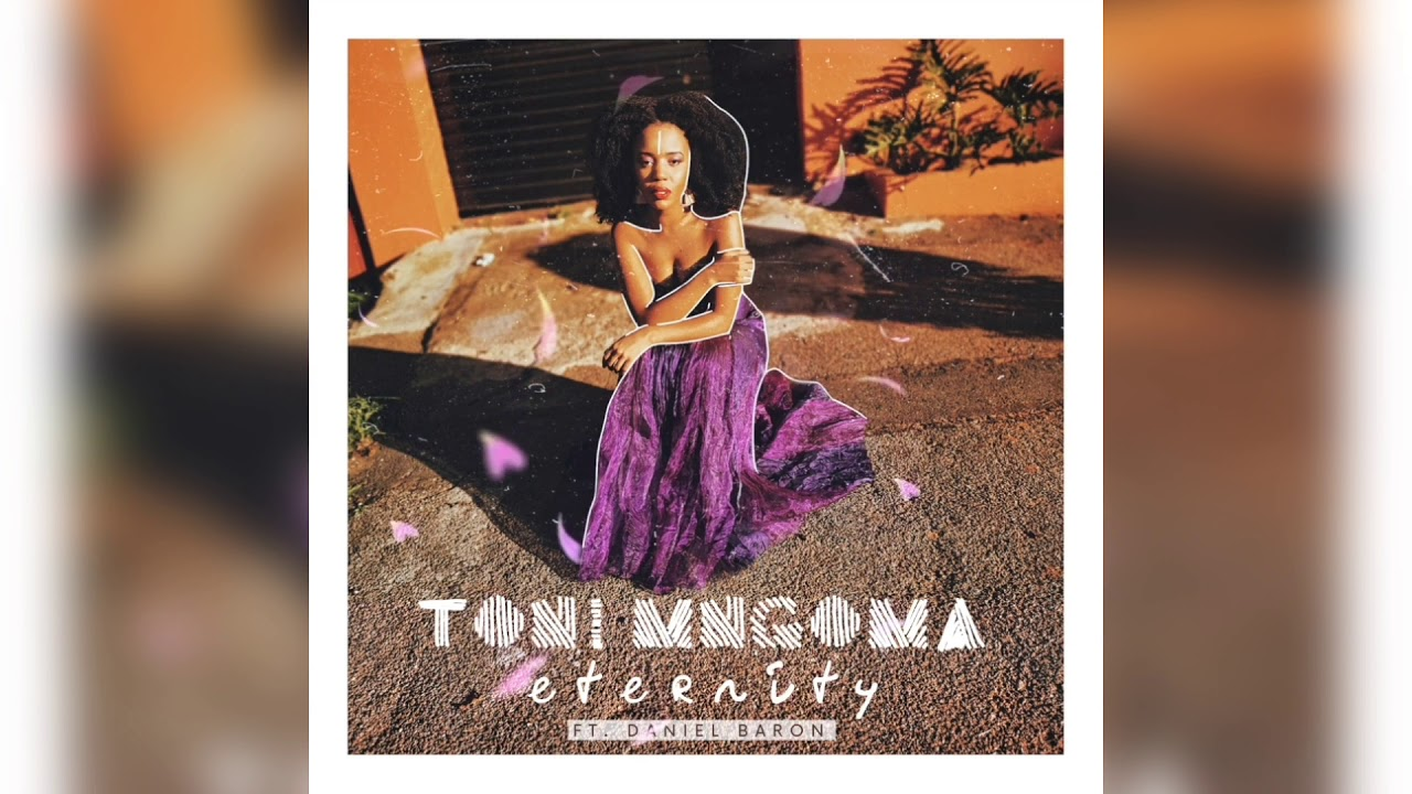 Toni Mngoma And Daniel Baron Share Soulful New Duet Eternity!