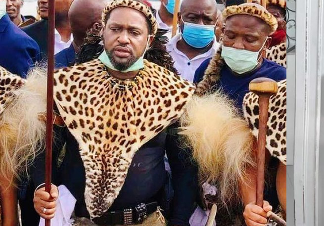 zulu-king