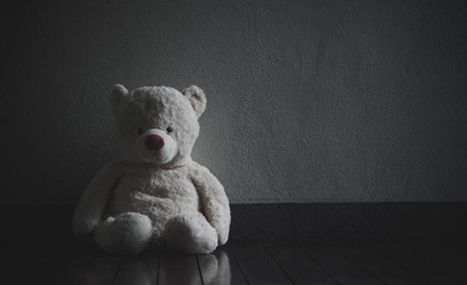 teddy- bear